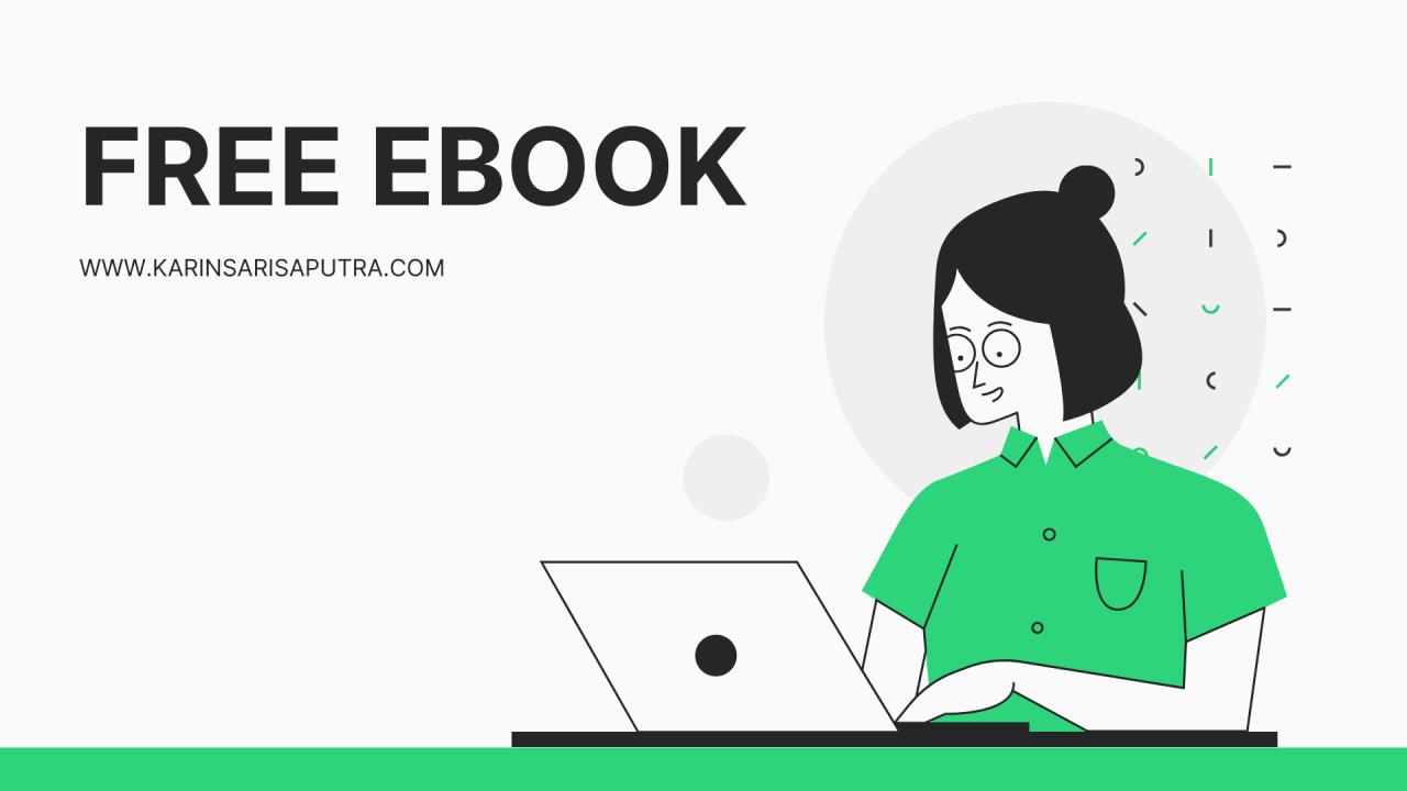 Daftar Ebook Referensi Skripsi Karin Sari Saputra